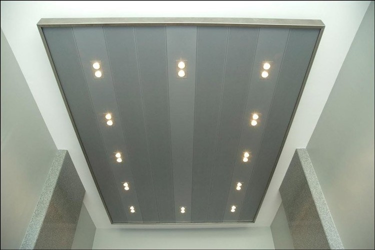 Panel 300C de Hunterdouglas
