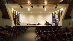 Iglesia Waiuku / Jasmax