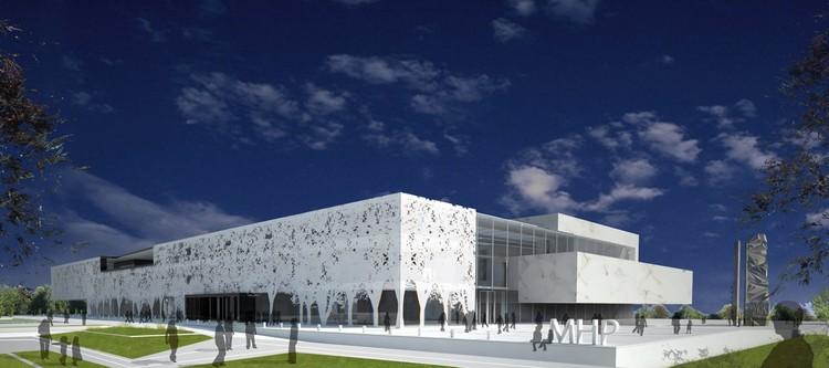 Cortesía ZERAFA ARCHITECTURE STUDIO