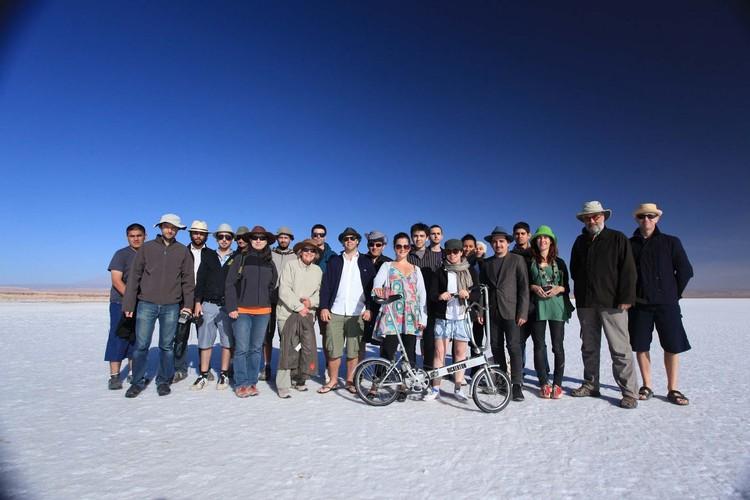 Equipo Deserta 2011
