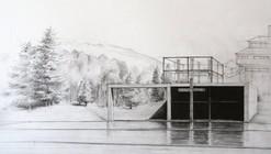 Clásicos de Arquitectura: Iglesia en el Agua / Tadao Ando