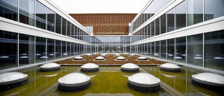 © Cortesía de Mateo Arquitectura