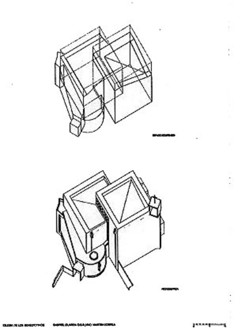 Axonométricas