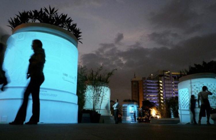 """""""Medellín, transformación de una ciudad"""" - © Iwan Baan"""