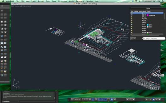 plano abatido - funcionalidad 3d