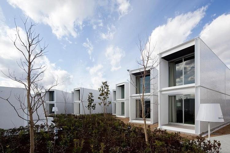 © Yasutaka Yoshimura Architects