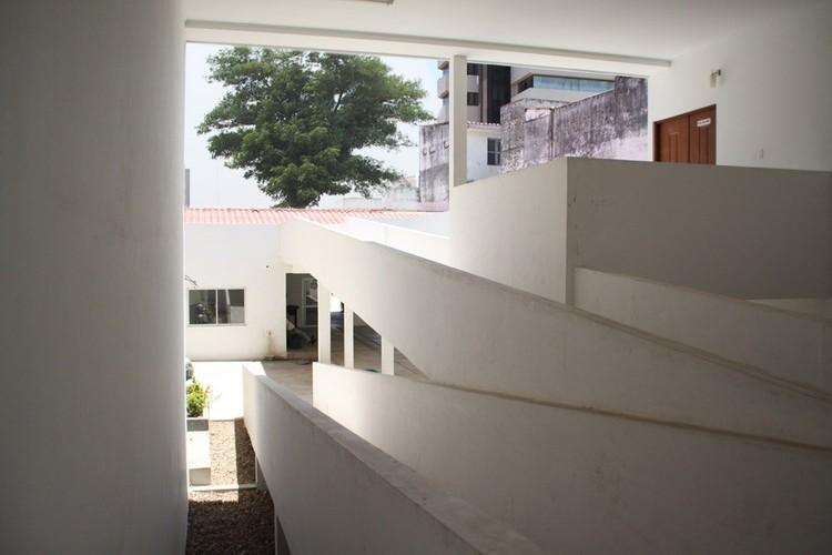 Cortesía de B-612 Arquitectura
