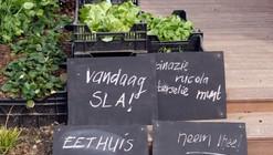 Eathouse / de Stuurlui stedenbouw & Atelier GRAS!