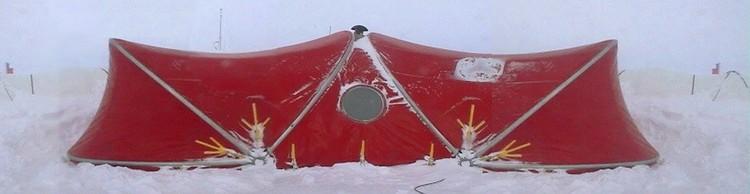 Estación Polar Teniente Arturo Parodi / ARQZE