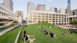 Techos Verdes en la Arquitectura