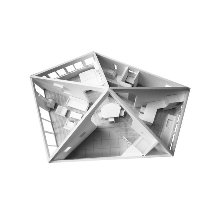© Kazuya Morita Architecture