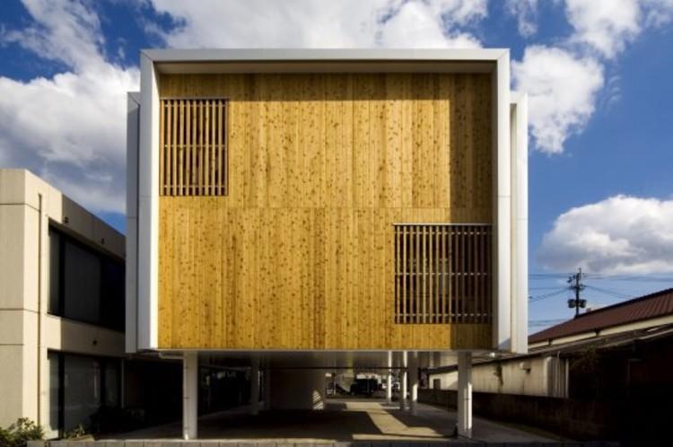 © Rats-architects Inc. + Shinji Kogo Architecture