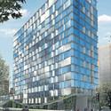 Próximos edificios que postulan a la Certificación LEED en Santiago de Chile