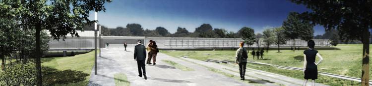Centro Cívico Nodo Reconquista