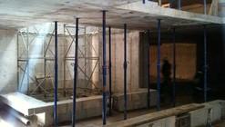 En Construccion: Edificio Costanera Lyon / Inmobiliaria Almahue