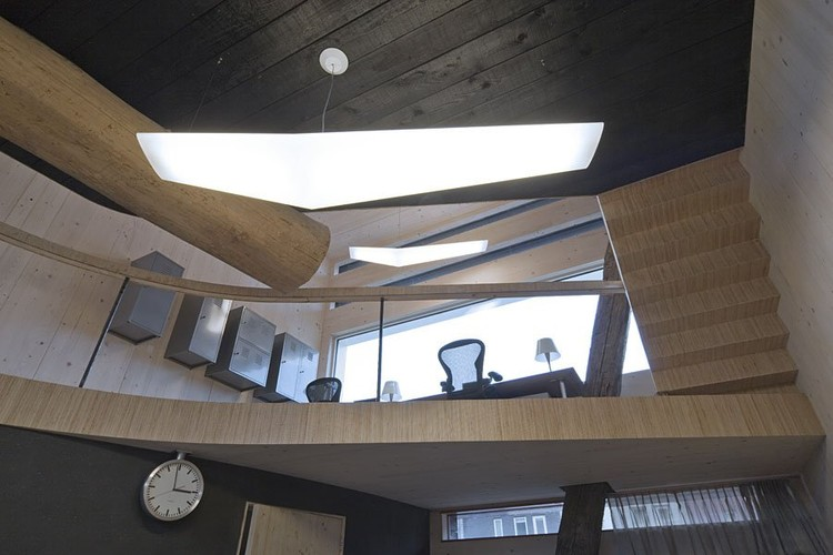© FARO Architects