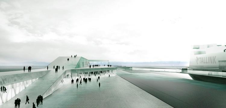 © C. F. Møller Architects