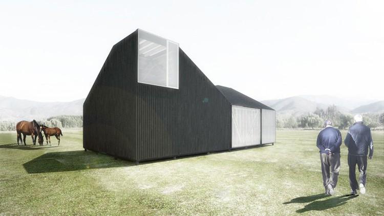 Hacia una arquitectura de sistemas abiertos y sensibles for Hacia una arquitectura