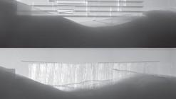 Tsunami Memorial / VeeV Design