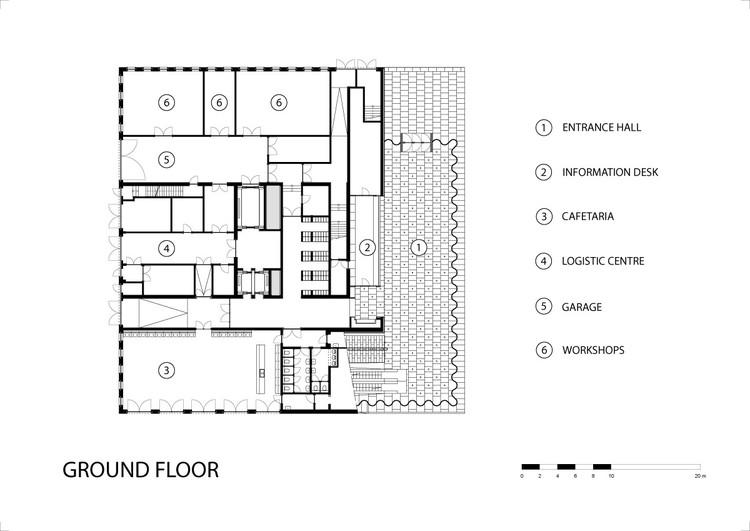 © Neutelings Riedijk Architects