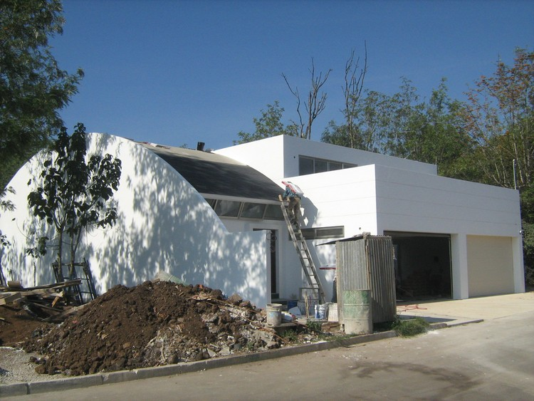 © Abel Morales Arquitectura S.A.