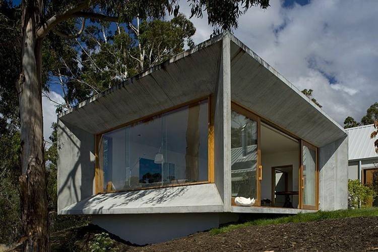 © Heffernan Button Voss Architects