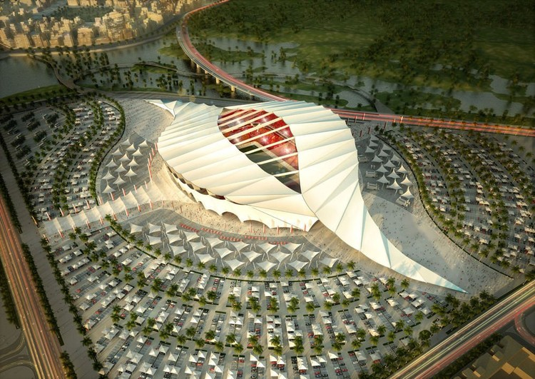 Estadio Al-Khor