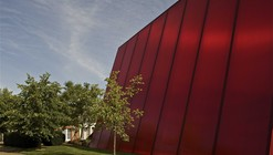 Serpentine Gallery Pavilion / Jean Nouvel
