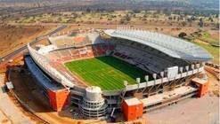Mundial Sudafrica 2010: Estadio Peter Mokaba / Prism Architects - Schalk van der Merwe - Sam Manyathela BSc