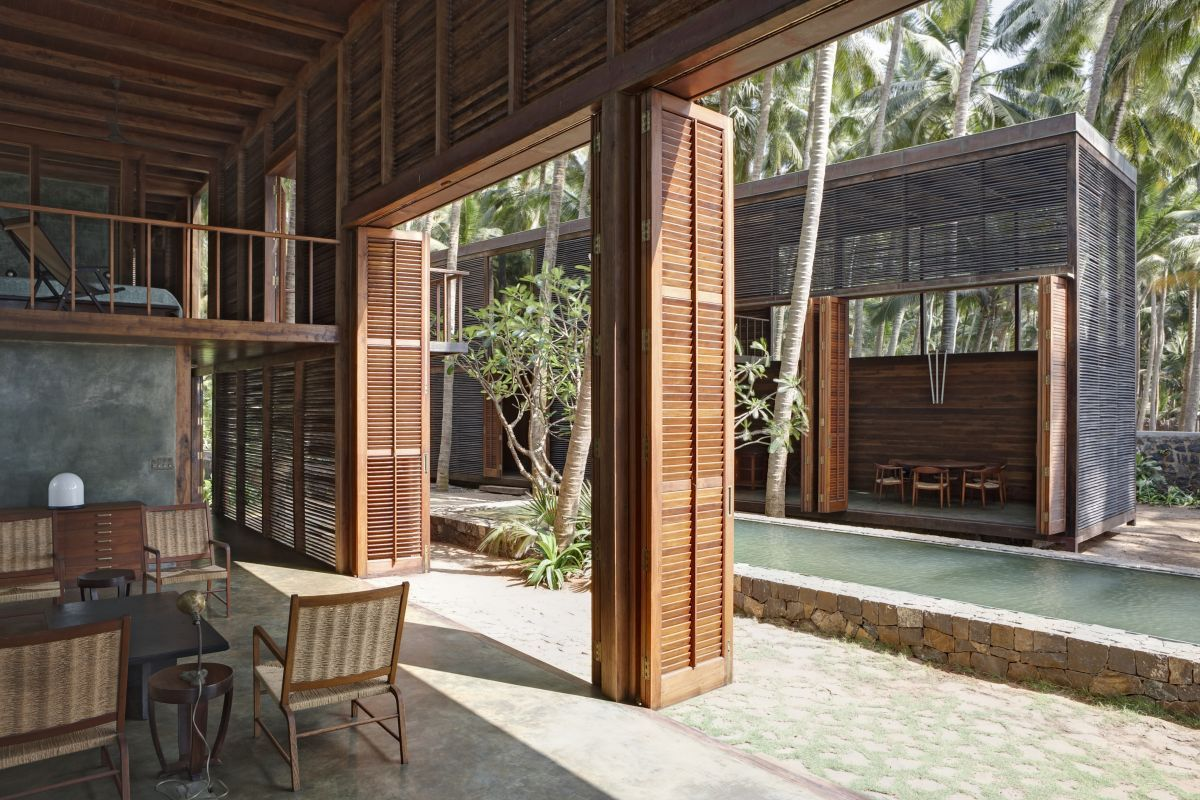 Galería de palmyra house studio mumbai architects 2
