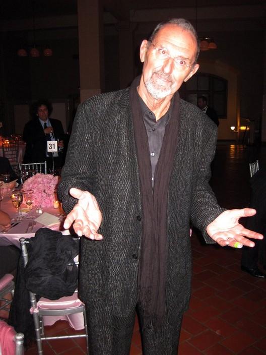 Ceremonia Pritzker 2010: SANAA, Thom Mayne