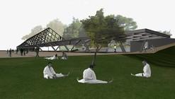 Ganador Concurso Pasarela para unión de Parques Araucano y Juan Pablo II