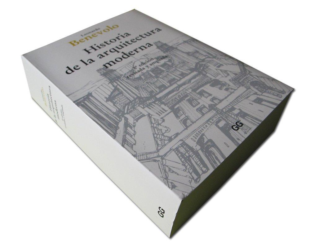 Historia de la arquitectura moderna plataforma arquitectura for Arquitectura moderna