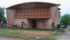 Especial de Semana Santa: Arquitectura Religiosa