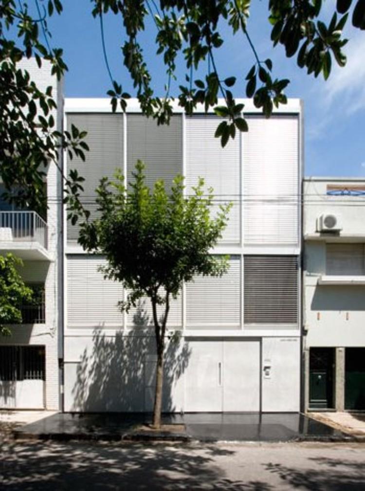 Edificio Arribeños