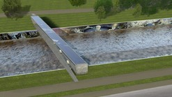 Art Bridge / wHY Architecture
