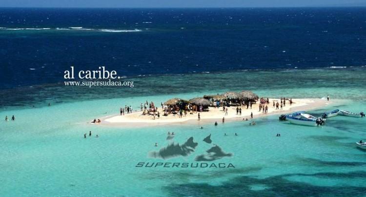 Al Caribe!, investigación premiada en la II Bienal de Rotterdam