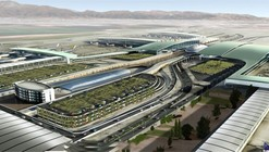 Propuestas para Plan Maestro del Aeropuerto Arturo Merino Benitez