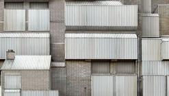 Arte y Arquitectura: Fotografías de Filip Dujardin