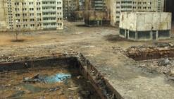 Arte y Arquitectura: Intervenciones en la ciudad, Evol