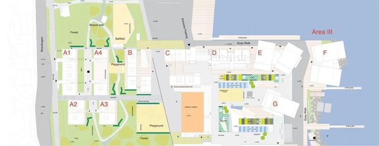 Plan Zona III
