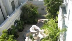Grace Restaurant / Sander Architects