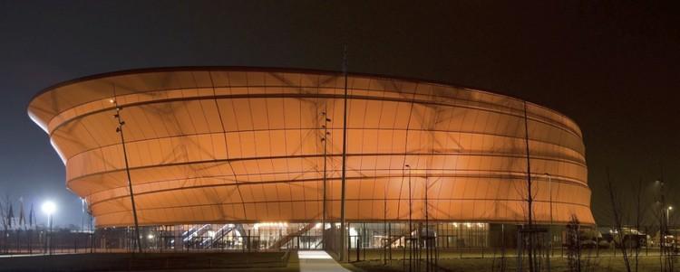 Massimiliano Fuksas Architecture / Zenith Music Hall (Foto de: Moreno Maggi)