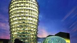 Ministerio de Asuntos Municipales y Agrícolas / Aesthetics Architects GO Group