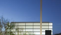 Capilla de la oración / debartolo architects