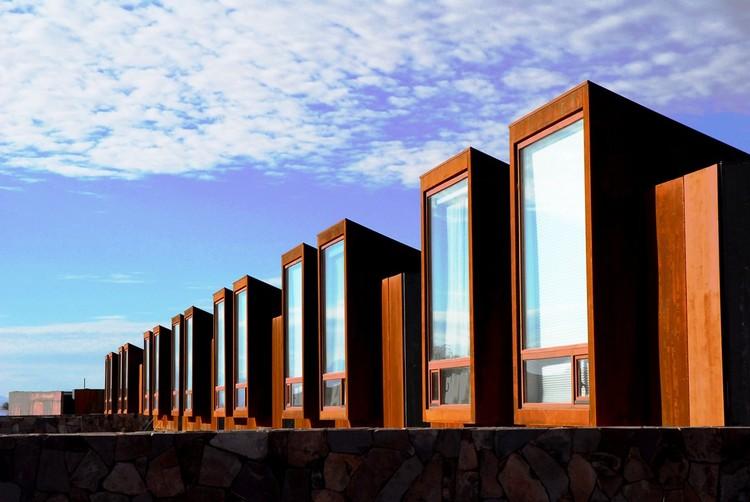 Hotel Tierra Atacama / Matias Gonzalez + Rodrigo Searle, © Tali Santibañez