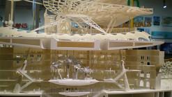 Richard Rogers + Architects: De la Casa a la Ciudad