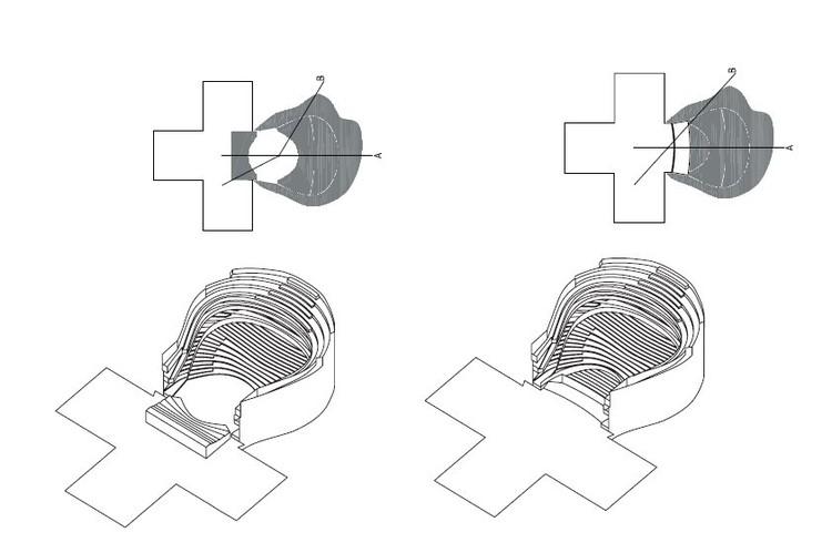 Diagrama anfiteatro