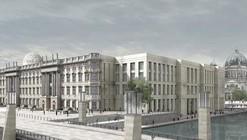 El nuevo Palacio Real de Berlín