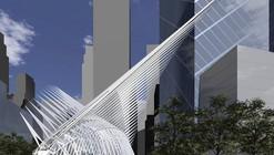 En Construcción: World Trade Center